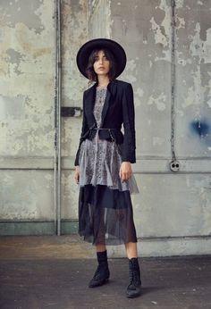 Gary Graham New York Spring/Summer 2017 Ready-To-Wear Collection | British Vogue