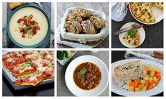 For to veker sidan delte eg innlegget middager du kan klargjere kvelden i forveien! Yummy Food, Ethnic Recipes, Tatt, Delicious Food, Good Food