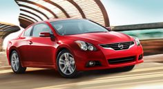 2012 Nissan ALTIMA Coupe - Within the crowded mid-size loved ones sedan section, Nissan's 2012 ALTIMA remains an affordable solution to the Honda Conform, New Hampshire, Nissan Altima Coupe, Future Car, Fuel Economy, Sport, American, Used Cars, Truck, Vehicles