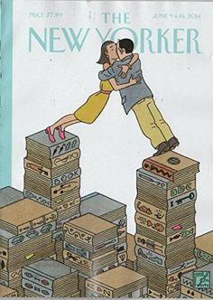 new dating magazines