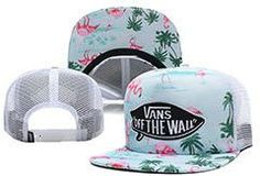 Brand gorras Vans cap Snapback vans Caps baseball hats hip hop Street Vans  Warped Tour Trucker Hat Off The Wall bone Snapbacks d780c6a2178