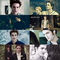 Edward Anthony Masen Cullen ~ @ttslovers