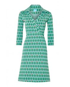 Dress Love the Forrest Mint
