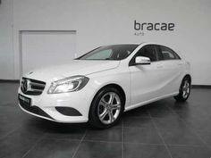 Mercedes Benz A 200 CDi BE Urban para Venda na Bracae Auto