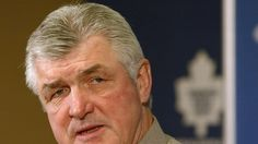 PAT QUINN passed away last night (Nov - part of his incredible hockey history includes having coached Vancouver to the 1994 Stanley Cup final. As a former player, coach and exec, he was a passionate part of the NHL world and will be missed. Pat Quinn, Capitals Hockey, Ncaa College Football, Stanley Cup Finals, Vancouver Canucks, Latest Sports News, Ice Hockey, Nhl, The Incredibles