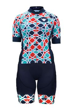 80 Best Woman bicycle Jersey images  6f9b07ca9