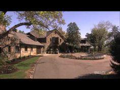 ▶ Chinqua Penn Plantation - YouTube