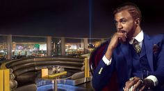 Las Vegas, May 28: Memorial Weekend Party With Jidenna