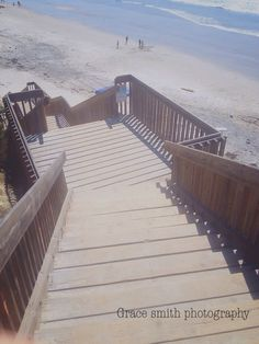 Stair way to paradise