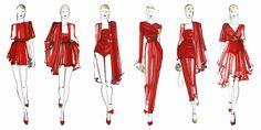 Картинки по запросу fashion illustration