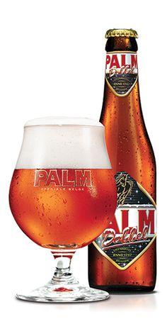 Dobbel PALM  In 1947 lanceerde meesterbrouwer Alfred Van Roy de Dobbel PALM als eindejaarsfeestbier om de 200ste verjaardag van de brouwerij te vieren. Hij bood het zonder meerprijs aan, als blijk van dank aan al zijn trouwe klanten. Het bier was zo succesvol dat hij er een jaarlijkse traditie van maakte. Dobbel PALM is een amberbier van hoge gisting, met een nog meer uitgesproken mouten hopkarakter dan PALM. Dobbel PALM is met een alcoholvolume van 5,7 % het ideale degustatiebier voor de…