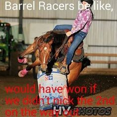 17 Best Barrel Racing Is The Best Images Horse Quotes Horses