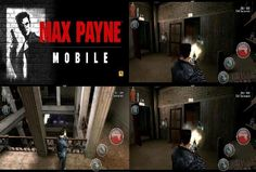 Cracked Download Max Payne Mobile v1.2 (Apk Data+Obb) Android