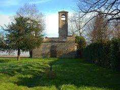 Filetto (Ra) - Chiesa di S.Lorenzo, XV-XVI Sec.