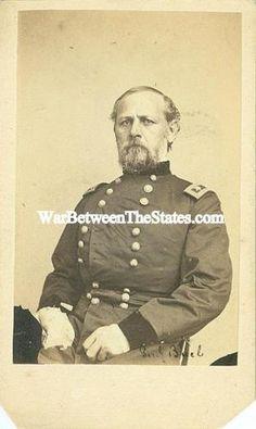 CDV General Don Carlos Buell