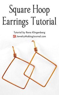 Goldbarren Kette baumeln Ohrstecker - Staple Studs / Bar Studs / Line Ohrringe / Minimal Modern Studs / Goldkette Ohrringe / Thread Ohrring, The Effecti Wire Wrapped Earrings, Gold Hoop Earrings, Gold Hoops, Diy Earrings Wire, Wire Necklace, Dangle Earrings, Simple Earrings, Simple Jewelry, Jewelry Ideas