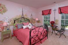 Кованые кровати: 115 утонченных решений для интерьера в стиле бохо, рустик и…