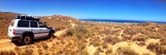 West Australian desert trip