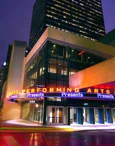 Let's head to TPAC for some state-of-the-art cultural and entertainment offerings!  #onlyinnashville
