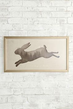 Buy Leaping Hare Frame from the Next UK online shop