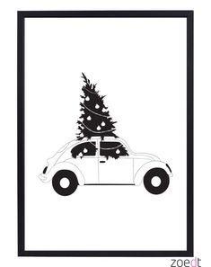 #kerstboom #poster #kerst #auto #met #enKerst poster met auto en kerstboom Christmas And New Year, White Christmas, Christmas Time, Christmas Phone Wallpaper, Pencil And Paper, Xmas Decorations, Christmas Greetings, Holidays And Events, Winter Wonderland