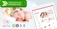 [ThemeForest]Free nulled download Hello Baby - Sectioned Shopify Theme from http://zippyfile.download/f.php?id=14889 Tags: baby, best shopify theme, drag and drop, fashion store shopify theme, fast loading light-weight, kids, kids store shopify theme, mega menu ajax filter, minimal orange black white, page builder shopify theme, responsive shopify theme, sectioned shopify template, seo mobile first, simple shopify theme