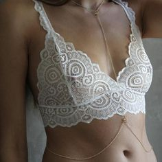 Linga Body Chain Fine
