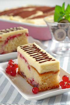 Cheesecake, Food, Basket, Cheesecakes, Essen, Meals, Yemek, Cherry Cheesecake Shooters, Eten
