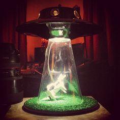 Great news!!! We now own the best lamp ever![16.February 2013]