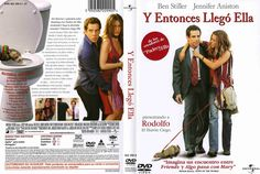 Jennifer Aniston, Ben Stiller, Videos, Haha, Ferrets, Movies, Movie Posters, Along Came Polly, Stay Alone