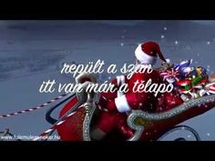 Mikulás a barátom - Fülemüle zenekar 2017. télapó dal mikulás dalok gy... Christmas Ornaments, Holiday Decor, Youtube, Christmas Jewelry, Christmas Decorations, Youtubers, Christmas Decor, Youtube Movies