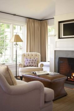 House Tour: Bucks County - Design Chic