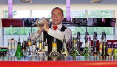 U-ONE Bar Entertainment, Das Hotel, Kaiser, Outdoor, Bar, Outdoors, Outdoor Games, The Great Outdoors, Entertaining