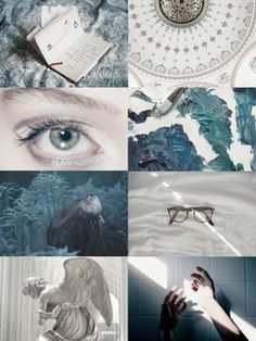 """hogwarts houses aesthetics: ravenclaw - """"Or yet in wise old Ravenclaw, If you've a ready mind, Where those of wit and learning, Will always find their kind."""""""
