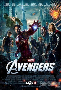 The Avengers (2012): Tony Stark Laughs At Loki In New International TV Spot