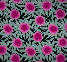 Textile, ca. 1923 Paul Poiret (French, 1879–1944); manufacturer: La Maison Martine Printed linen