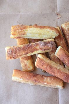 Munchkin Munchies: Cheater CHURROS