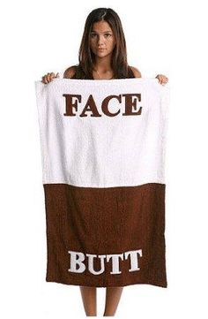 B - Face Towel  http://www.lovedesigncreate.com/westminster-butt-face-towel-model-0076/