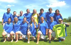 Bei den deutschen Hochschulmeisterschaften im Frauenfußball erkämpften sich die Spielerinnen der FAU die Bronze-Medaille.