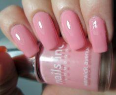 Nails Inc Warick Avenue