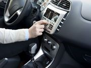 Is Your Car's Technology Driving You to Distraction?