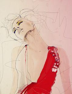 Mini expo: Leigh Viner