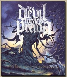 the devil wears prada band | ... every list metalcore band facebook the directed by band hed browse