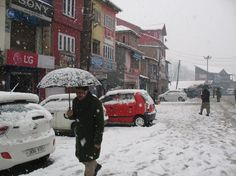 Schools closed for second day as cold wave intestifies with heavy snowfall in District Doda  BhadarwahMar 10 :- Getting no respite from the intense cold wave which swept entire Chenab region since last 4 days followed by heavy Snowfall district administration was forced to close all the educational institutions  for second day on Friday in district Doda.     While giving some relief to the commuters and stranded passengers of twin districts Doda and Kishtwar of Chenab Valley administration…