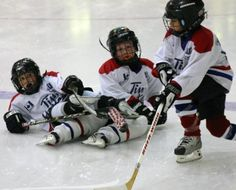 iPlayHockey.ca: Being A True Hockey Parent