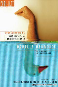 Michal Batory, Babelle Heureuse, 2002