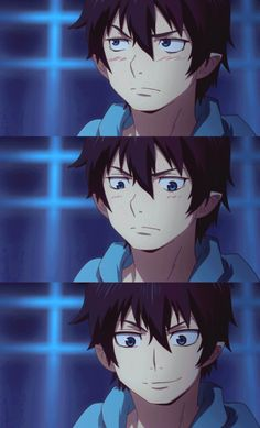"""Rin Okumura - """"at first I was annoyed but then like I decided to smile..."""""""