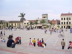 Fusagasuga - 2010 Trips, Street View, Colombia, Cities, Places, Viajes, Traveling, Travel