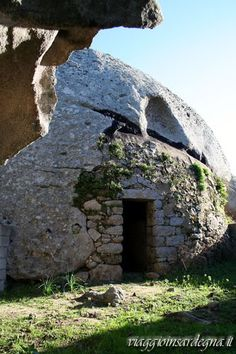 Luogosanto, Sardinia - Sardegna, Italy