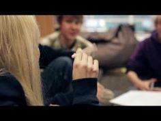 Traileri: Uteliaammin, rohkeammin, hauskemmin! Osallistavia mediakasvatusmenetelmiä - YouTube